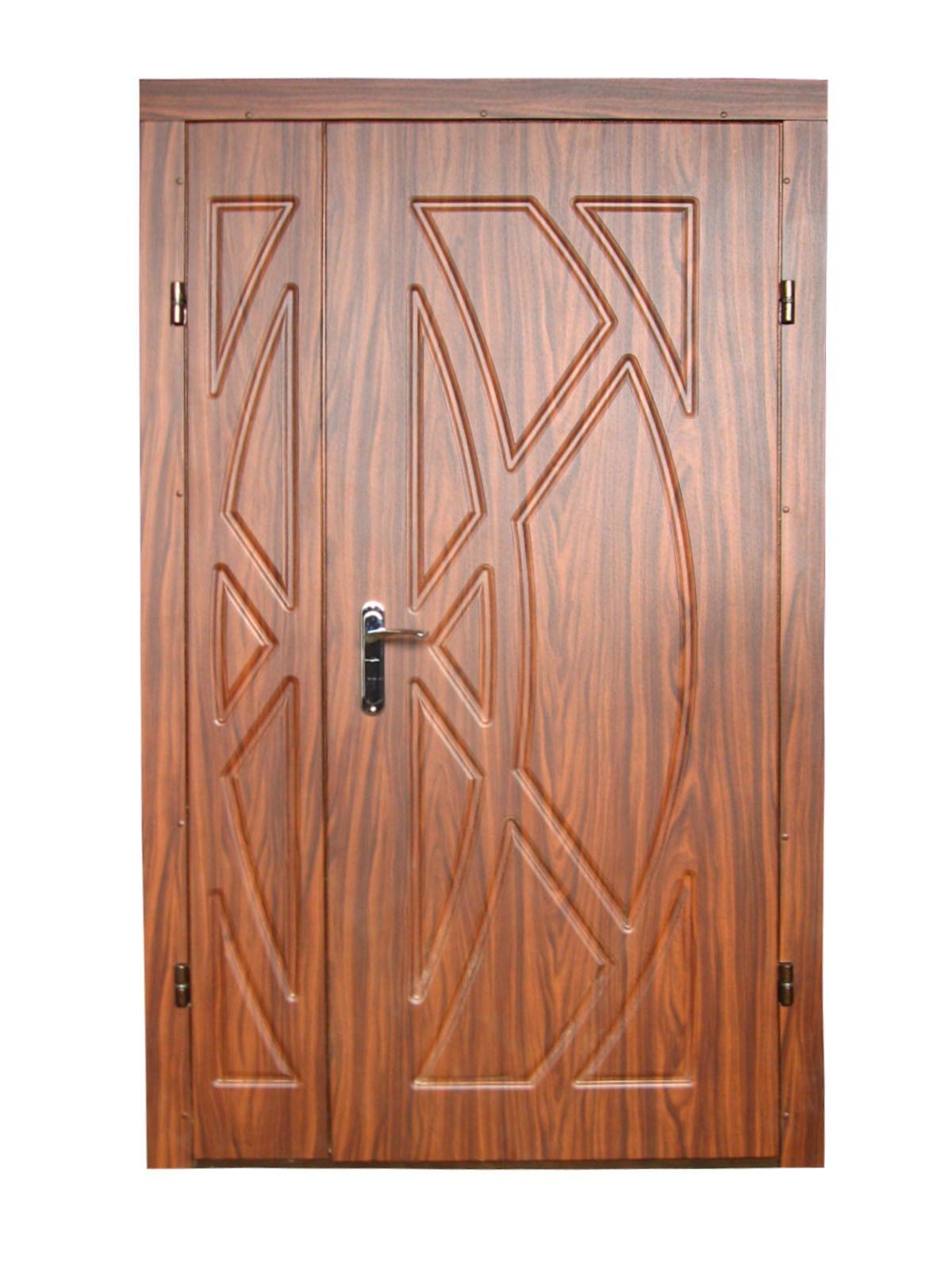 стальные антивандальные двери в подольске под заказ