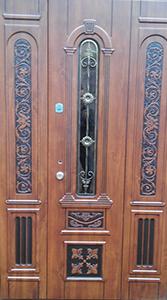 входные элитные двери теплые