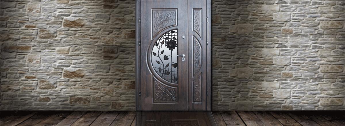 Купить недорогую входную дверь